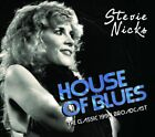 House of Blues: The Classic 1994 Broadcast by Stevie Nicks (CD, Sep-2011, Left Field Media)