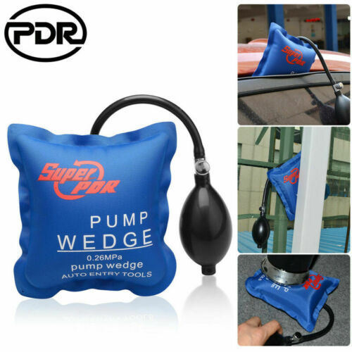 Automotive PDR Air Pump Wedge Auto Hand Tool Inflatable Pump For Car Door Window
