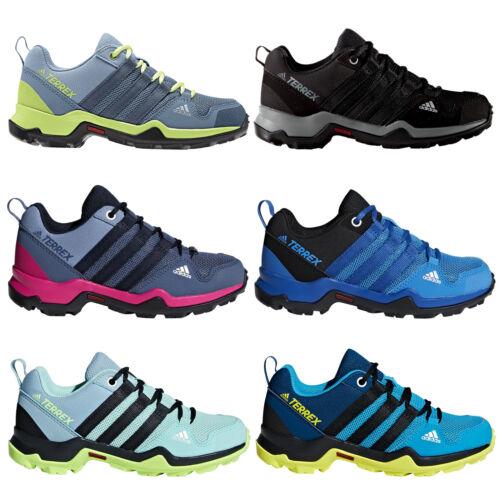 adidas Performance Terrex AX2R Kinder Schuhe Wanderschuhe Freizeitschuhe Outdoor | eBay