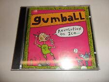 Cd   Gumball   – Revolution On Ice