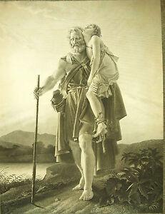 Auguste-Desnoyers-Belisarius-Ap-Francois-Gerard-1806-Dedicated-in-Talleyrand