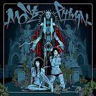 Inverted Grasp of Balance * by Monte Pittman (CD, Sep-2016, Metal Blade)
