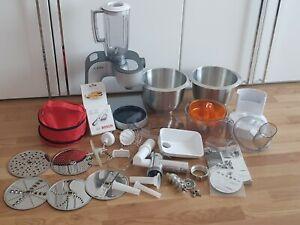 Küchenmaschine Bosch 900 Watt 2021