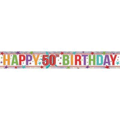 Teletubbies joyeux anniversaire ajouter âge bannière fête décoration bunting garland