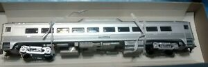 NEW-Vintage-Miniature-Athearn-RDC-1NH-Dummy-HO-Rail-Diesel-Car-made-in-USA