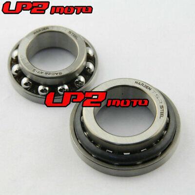 Steering Head Stem Bearing for Honda VF500 VF700 VF750 VF1000 VF1100 VFR 700 750
