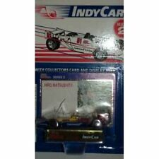 Racing Champions Premier Edition 1994 Indy Car Hiro Matsushita / Panasonic Car