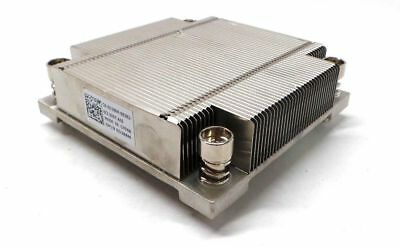 Tools ZVOP060 FREE SHIP for Dell PowerEdge R310 R410 0F645J CPU Heatsink Module