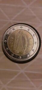 2 Euros 2014 Eire