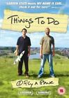 Things to Do 5706152396378 DVD Region 2