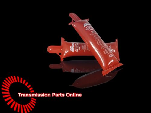Pair 2 x Lubeguard Dr Tranny/'s Automatic Transmission Instant Shudder Fixx