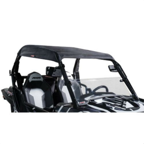 POLARIS RANGER RZR 900 TRAIL 2015–2018 Tusk UTV Fabric Roof Black Top nylon