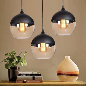 Modern-Pendant-Light-Glass-Ceiling-Lamp-Shade-Kitchen-Bar-Chandelier-Lighting