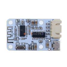 3W+3W 2X3W Wireless Bluetooth 4.0 Audio Receiver Steady Digital Amplifier Board