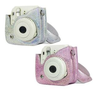 Instant Camera Cover Schultertasche Hülle xinh @gr Für Instax Mini 8//9//8