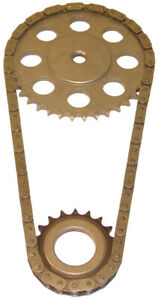 Engine Timing Set Cloyes Gear /& Product C-3072