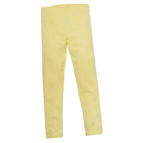 Kids Full Length Good Quality Thick Cotton Leggings ~ 7-13 Years Girls