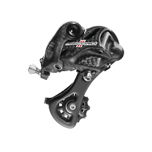 Campagnolo Record 11 Speed (HO) Rear Derailleur   Short Cage   RD18-RE1