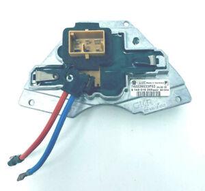 New Blower Motor Resistor For Volkswagen Passat 1998-2005