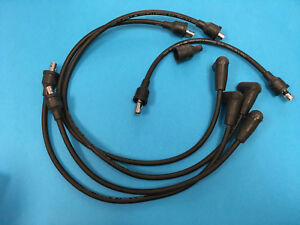 ford 8n tractor side mount distributor spark plug wire set usa made rh ebay com