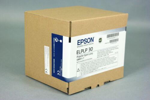 OEM EPSON ELPLP30 Projector Lamp In Housing Powerlite 61P 81P 821P Projector