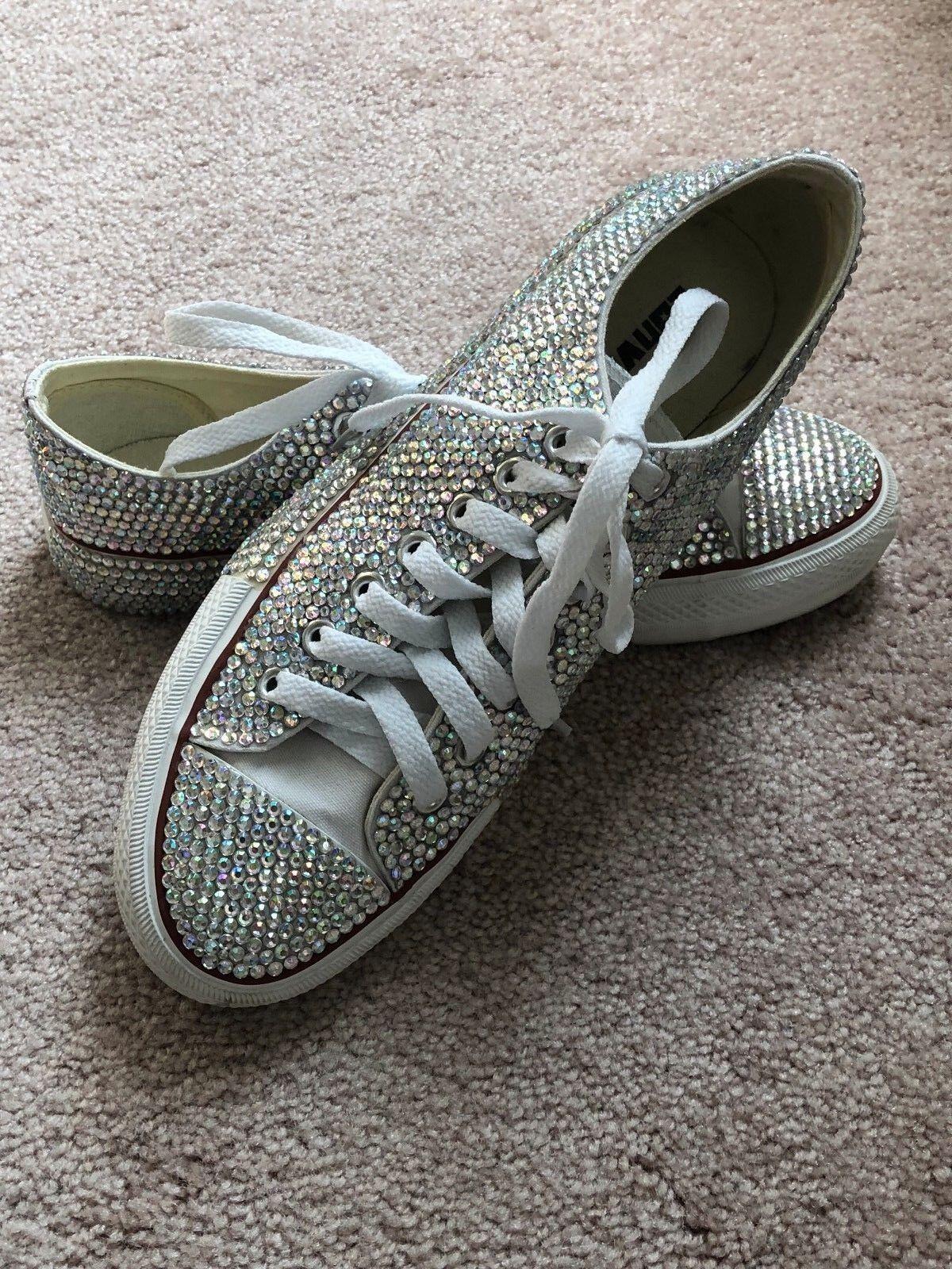 Marc Marc Marc Defang Converse concurso Zapatos-Talla 9 para Mujer  40% de descuento