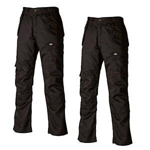varie lavoro Pro Pantaloni Twin da Redhawk misure da neri Dickies uomo Pack xOqrSv0q5w