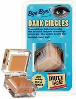 Nip Dirty Works Bye Bye Dark Circles Lightweight Concealer 2 X 4.5