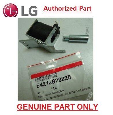 LG GENUINE SOLENOID ASSY part no 6421JB2002B
