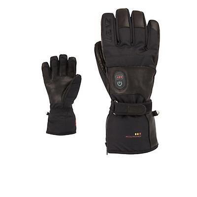 Lenz Heizhandschuh Uomo Heat Glove 1.0 Men Sistemi Di Riscaldamento Del Guanti Invernali Batteria-