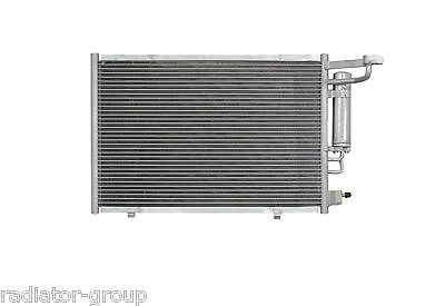 Condensatore ARIA CONDIZIONATA RADIATORE Vauxhall Opel Insignia 1,4 1,6 TB 2011-2016 13397302