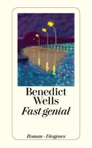 1 von 1 - FAST GENIAL von BENEDICT WELLS Taschenbuch 2011