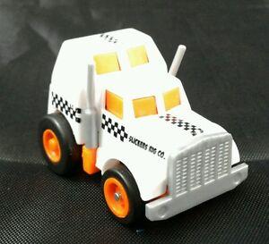 Details about Maisto Adventure Wheels Semi Truck Motorized Pull Back Car  2003
