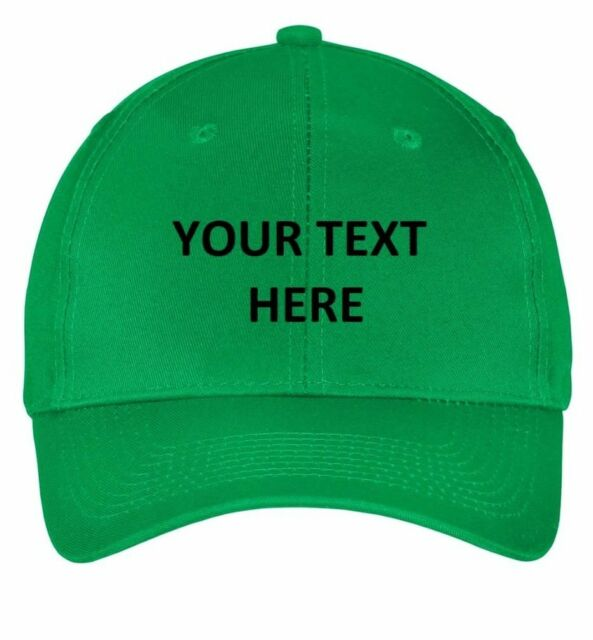 Male Custom Personalized Embroidery Embroidered Beanie Lifeguard On Duty