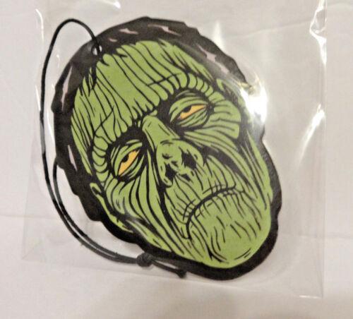 Trick or Treat Scare Fresheners Radio Active Zombie Cherry Scent