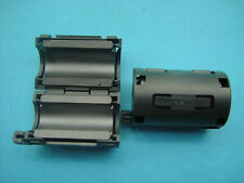 30 X TDK 11mm Clip On EMI RFI Filter Snap Around Ferrite