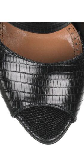 Regno Incredibili in Alaia sandali Unito nera 36 3 Taglia pelle PP0Sxwf