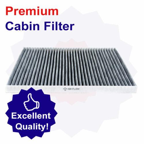 08//06-12//09 Premium Cabine Filtre Pour Ford Transit Connect 1.8