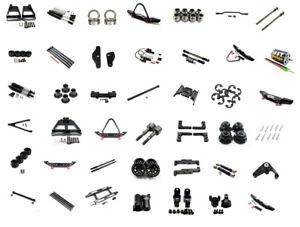 Upgraded-parts-for-rc-hobby-model-car-1-10-HPI-Venture-FJ-Cruiser-crawler-Black