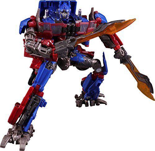 Nouveau Transformers Studio Series SS-05 Optimus Prime Japan F S