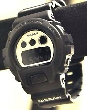 Casio G-Shock x NISSAN GT-R Limited Collaborated Men's Watch DW-6900FS
