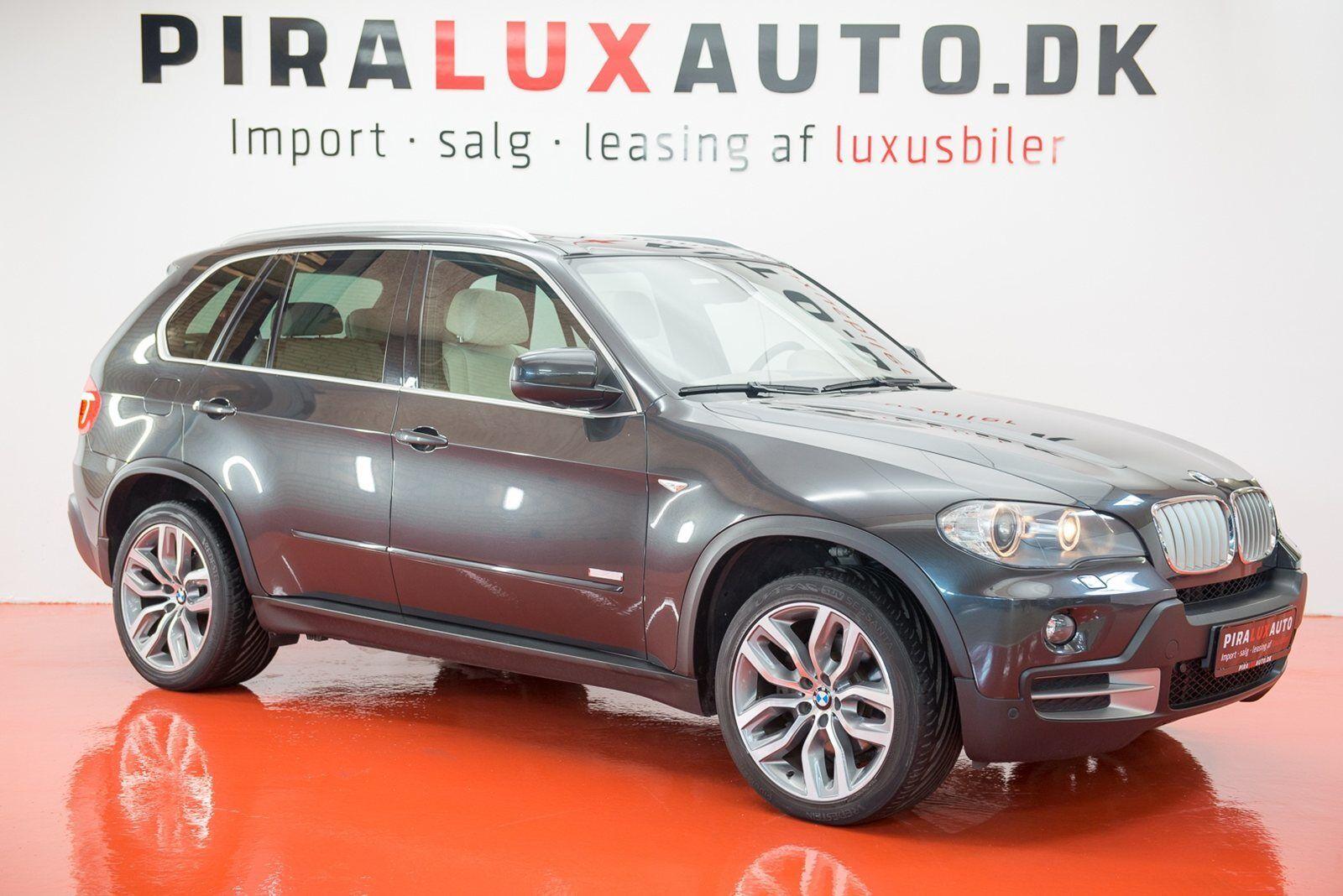 6ef462d2 Brugt BMW X5 3,0 xDrive35d Special Edition 500 til salg - Bilbasen