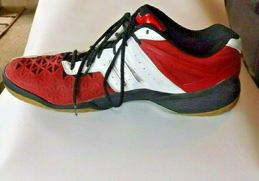 Yonex Power Cushion 01 MEN Quatro Fit Athletic shoes - Size 13  WOW