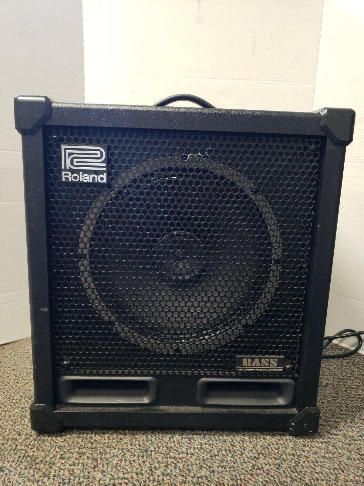 Roland 120W Bass Amp CB-120XL c-x