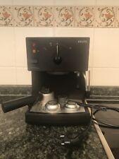 Cafetera Krups