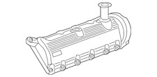 FORD OEM-Valve Cover Gasket 6E5Z6584DA