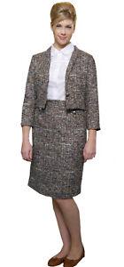 Tweed-Effect-Grey-Suit