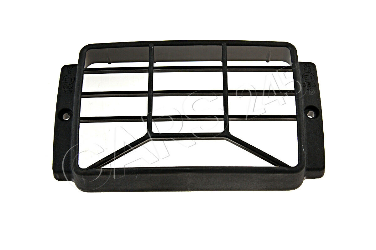 BOSCH Pilot 150 Protective Guard Grill Cover for Work Light 1305540165