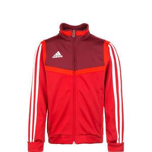heiß Details zu adidas Performance Tiro 19 Polyester Trainingsjacke Kinder NEU Pullover  liefert