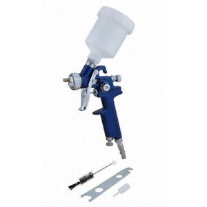 BlueSpot-Tools-07909-Mini-HVLP-Spray-Gun-125ml-Air-Sprayer-For-Smaller-Projects